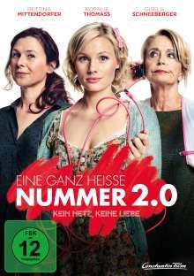 Eine ganz heiße Nummer 2.0, DVD