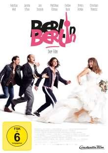 Berlin, Berlin - Der Film, DVD