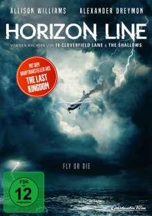 Horizon Line, DVD