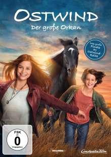 Ostwind 5 - Der grosse Orkan, DVD