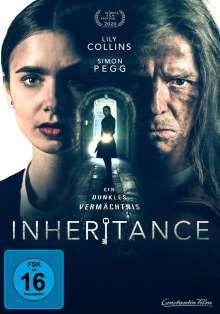Inheritance, DVD