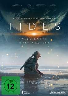 Tides, DVD