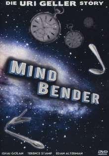 Mindbender - Die Uri Geller Story, DVD