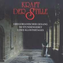 """Gregorianische Gesänge """"Kraft der Stille"""", CD"""