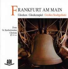 Glocken der Kirchen in Frankfurt / Main, CD