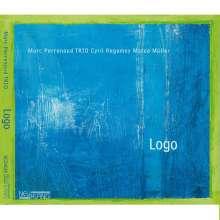 Marc Perrenoud (geb. 1981): Logo, CD