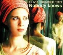 Olivia Trummer (geb. 1985): Nobody Knows, CD