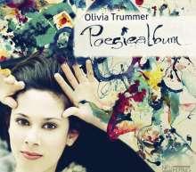 Olivia Trummer (geb. 1985): Poesiealbum, CD