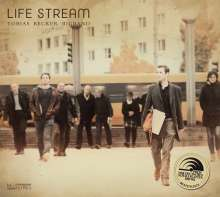 Tobias Becker (Piano) (geb. 1984): Life Stream, CD