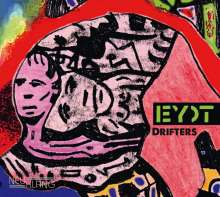 Eyot: Drifters, CD