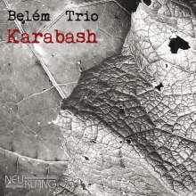 Belem Trio: Karabash, CD