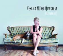 Verena Nübel: Beat My Dog, CD