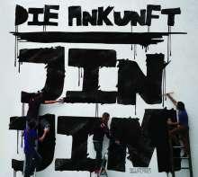 Jin Jim: Die Ankunft, CD