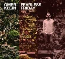 Omer Klein (geb. 1982): Fearless Friday, CD