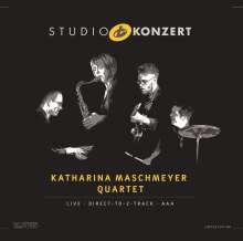 Katharina Maschmeyer: Studio Konzert (180g) (Limited Hand Numbered Edition), LP