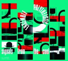 Polytheistic Ensemble: Signals From The Cool, CD