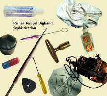 Rainer Tempel (geb. 1971): Sophistication, CD