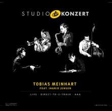 Tobias Meinhart & Ingrid Jensen: Studio Konzert (180g) (Limited-Numbered-Edition), LP
