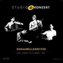 Donauwellenreiter: Studio Konzert (180g) (Limited-Numbered-Edition), LP