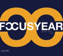Focusyear Band: Open Paths, CD