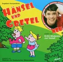 Humperdinck:Hänsel und Gretel, CD