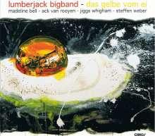 Lumberjack Bigband: Das Gelbe vom Ei, CD