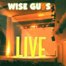 Wise Guys: Live, CD