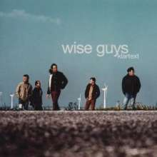 Wise Guys: Klartext, CD