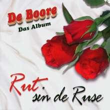 De Boore: Rut Sin De Ruse, CD