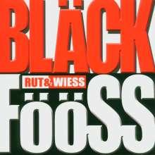 Bläck Fööss: Rut & wiess, CD