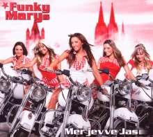 Funky Marys: Mer Jevve Jas, CD