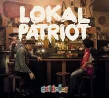Cat Ballou: Lokalpatriot, CD