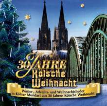 30 Jahre Kölsche Weihnacht, 2 CDs