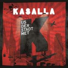 Kasalla: Us der Stadt met K, CD