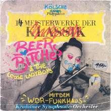 BeerBitches & WDR Funkhausorchester: 14 Meisterwerke der BeerBitches, CD