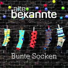 Alte Bekannte: Bunte Socken, CD