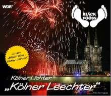 Bläck Fööss: Kölner Lichter (Kölner Leechter), Maxi-CD