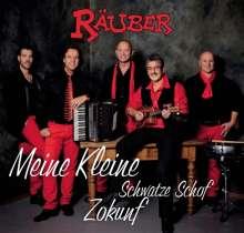 Räuber: Meine Kleine, Maxi-CD