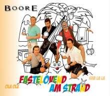 De Boore: Fastelovend am Strand, Maxi-CD