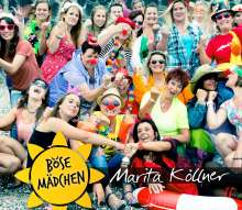 Marita Köllner: Böse Mädchen, Maxi-CD