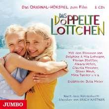 Das Doppelte Lottchen.Das Original-Hörspiel Zum Fi, 2 CDs