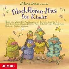 Blockflöten-Hits Für Kinder, CD