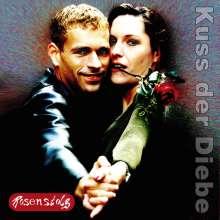 Rosenstolz: Kuss der Diebe, CD