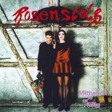 Rosenstolz: Mittwoch is' er fällig (Digipack), CD