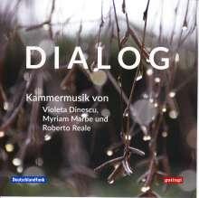 Trio Contraste, CD
