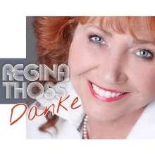 Regina Thoss: Danke, CD