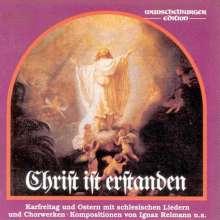 Christ ist erstanden, CD