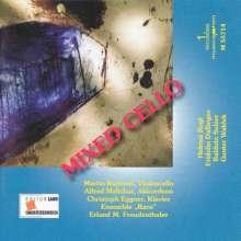 Helmut Rogl (geb. 1960): Cellokonzert op.24, CD