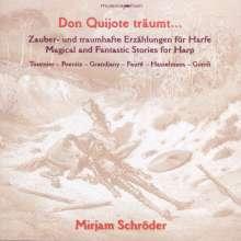 Mirjam Schröder - Don Quijote träumt, CD
