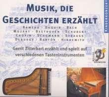 Edition Ohrwurm 2 - Musik,die Geschichten erzählt, CD